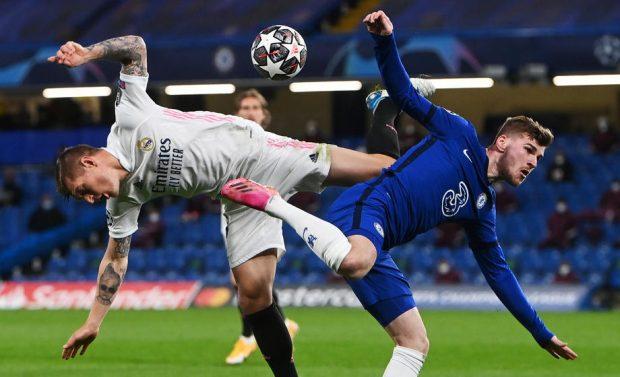 Chelsea – Manchester City, finala Ligii Campionilor 2021