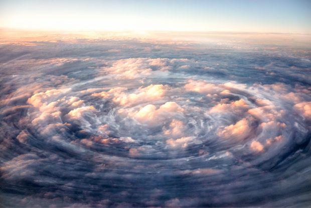 Ce este un ciclon și cum se formează. Tipuri de cicloni