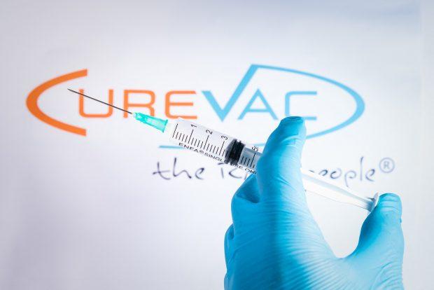 Vaccinul anti-Covid dezvoltat de CureVac a eșuat. Eficacitate de doar 47%