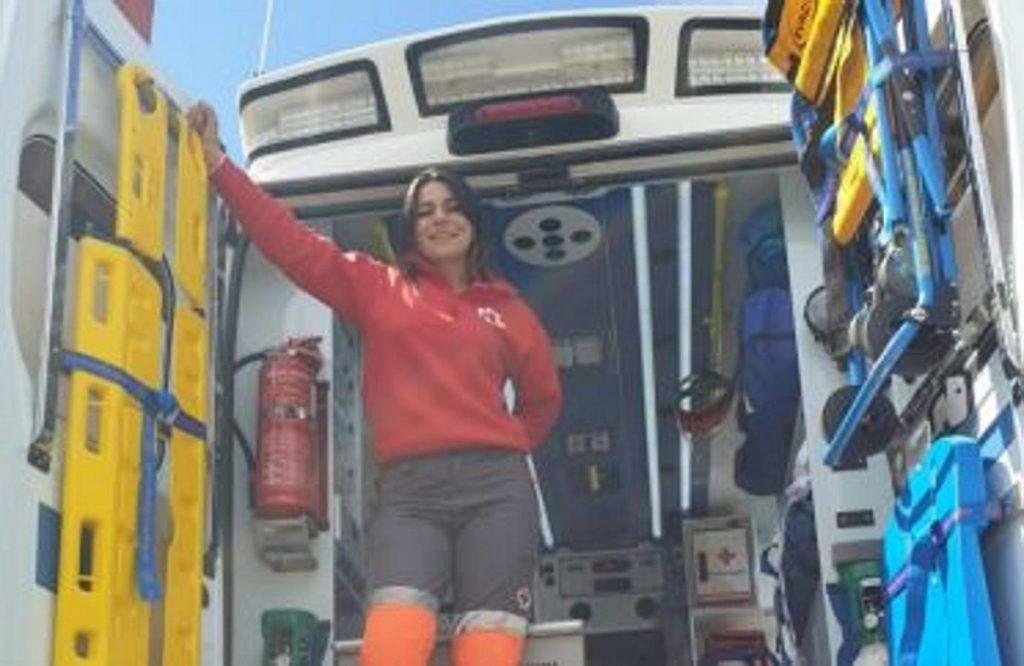 Româncă decorată de regele Felipe, în Spania. Mihaela e șofer de ambulanță în Extremadura