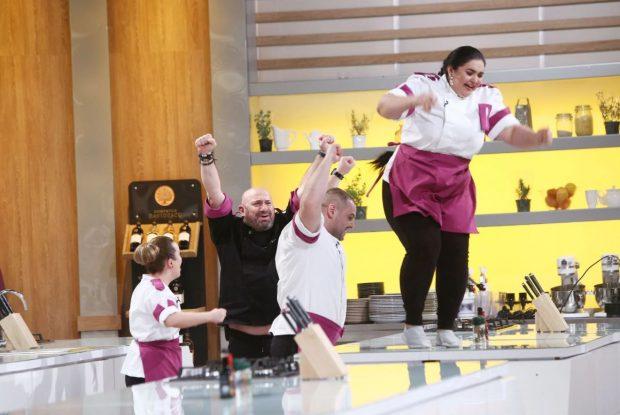 Narcisa Birjaru a câștigat Chefi la cuțite sezonul 9. Premieră în istoria emisiunii de la Antena 1