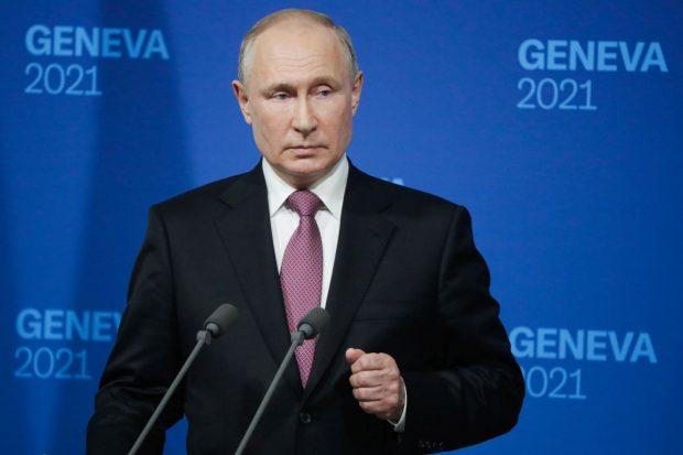 Analiza CNN: Vladimir Putin a obținut exact ce și-a dorit de la summitul cu Joe Biden
