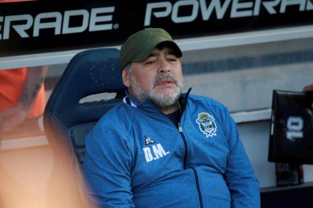 """""""Diego a fost omorât"""", acuză avocatul unei infirmiere anchetate în cazul morții lui Maradona"""