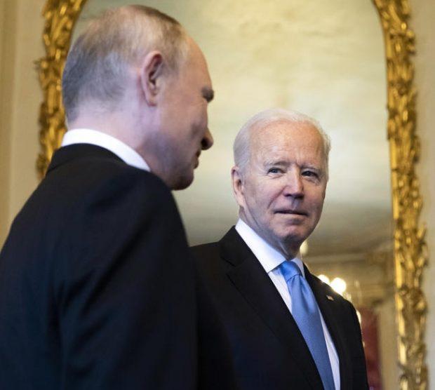"""""""Ar fi consecințe devastatoare"""". Subiectul care l-a făcut pe Biden să-l avertizeze pe Putin"""