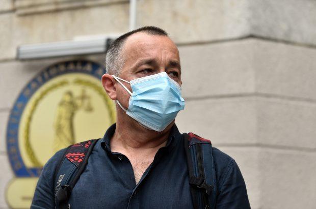 """Jurnalistul de investigații Cătălin Tolontan, audiat ca martor, timp de 14 minute, la DNA: """"E aceeași plângere a primarului Băluță, pe care DIICOT a clasat-o"""""""