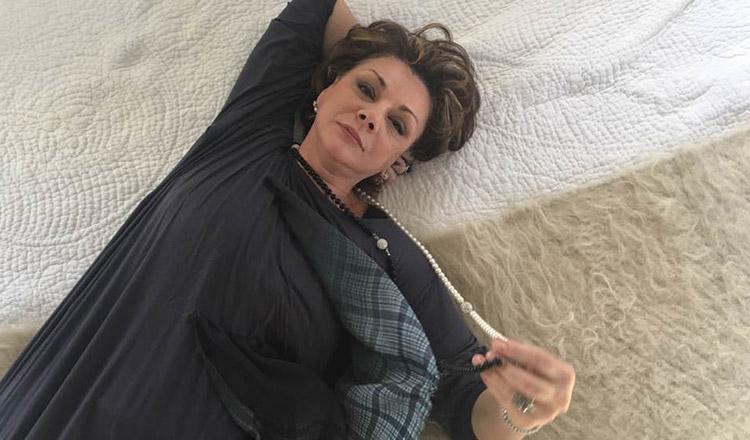 """Carmen Tănase a vândut toate proprietățile din București și s-a mutat la țară. """"Am vrut să scap de mizerie"""""""