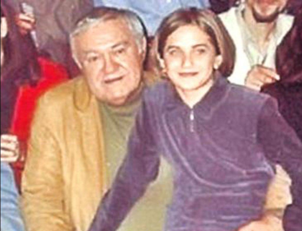 """Dezvăluirile făcute de fiica lui Dem Rădulescu la aproape 21 de ani de la moartea actorului. """"Am avut o relație directă"""""""