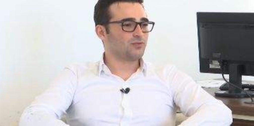 """Cu ce se ocupă fiul lui Radu Mazăre. Are 27 de ani și se declară un bărbat independent: """"Nu mă interesează politica"""""""