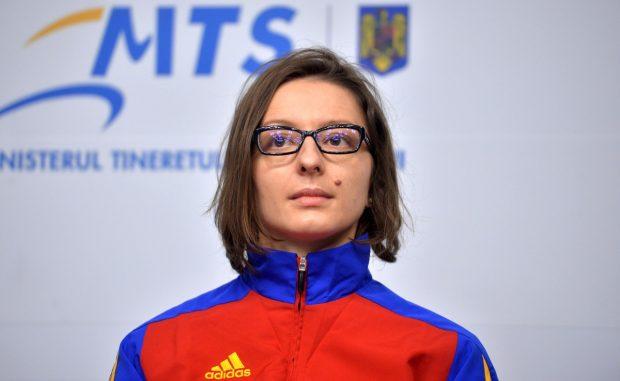 Ana Maria Popescu: Sunt vaccinată cu ambele doze şi urmează să mă programez pentru a treia