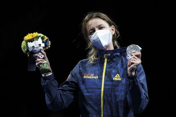 """Un consilier PNL al Primăriei din Tulcea, val de jigniri la adresa campioanei olimpice Ana Maria Popescu. """"Țoapă, putoare"""""""