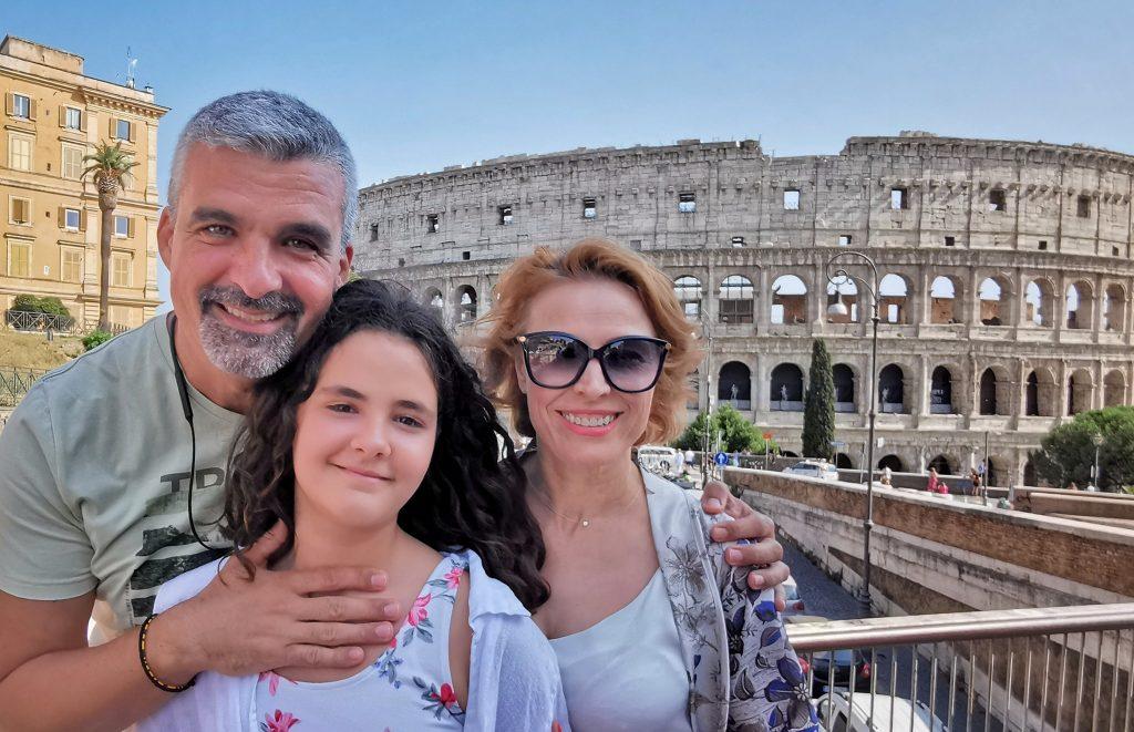 """Aurelian Temișan, detalii despre relația cu Monica Davidescu. """"Au fost ani buni, frumoşi, intenşi, cu planuri, cu dezamăgiri"""""""