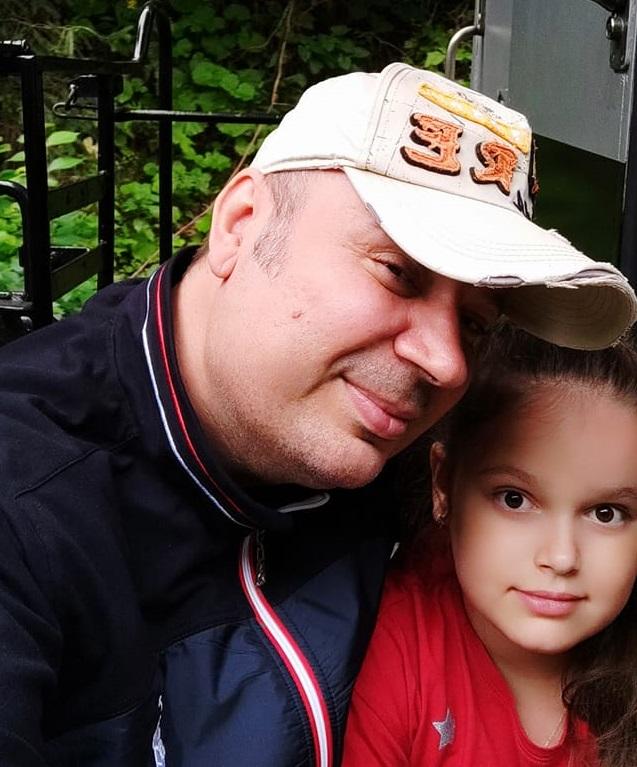 """Ce a pățit familia lui Dan Helciug la o mănăstire din Maramureș. """"Au ieșit măicuțele speriate"""""""