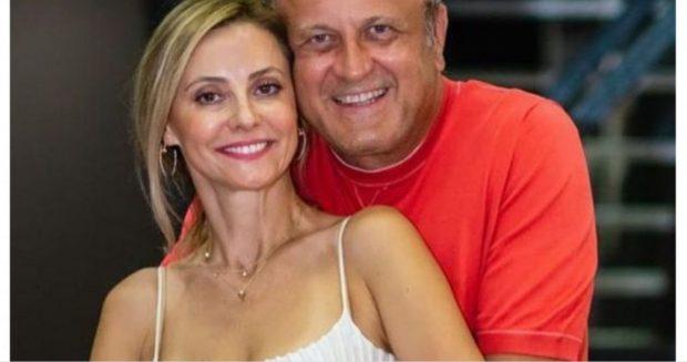 Diana și Dan Șucu au împlinit 16 ani de relație. Cum au fost surprinși în Capri, alături de copiii lor