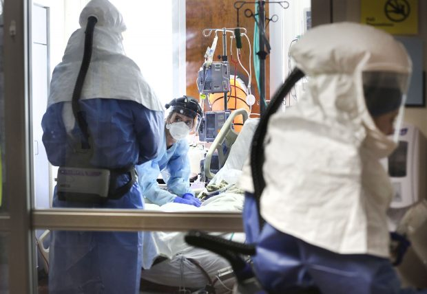 Număr fără precedent de infectări cu COVID în Filipine: peste 26.000 de cazuri confirmate