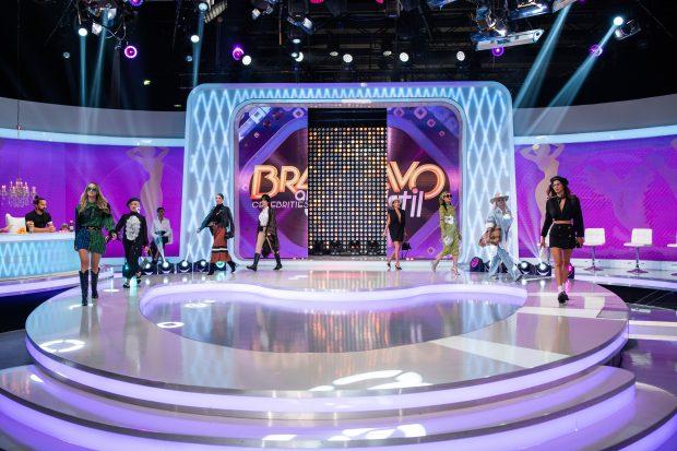 """O nouă concurentă se va alătura show-ului """"Bravo, ai stil! Celebrities"""", după ce Olga Verbițchi a fost descalificată"""