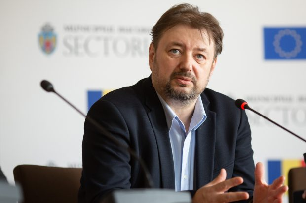 """Interviu cu politologul Cristian Pîrvulescu: """"Ciucă era singura propunere rezonabilă de premier în acest moment. Nici PSD nu ar avea argumente să nu o susțină"""""""