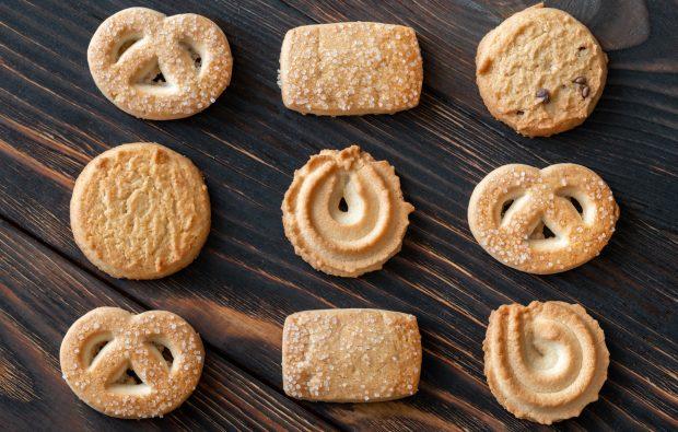 Cum să păstrezi gustul fursecurilor mai multe zile. Trucul cu felia de pâine