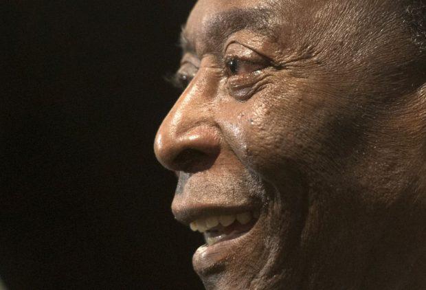 Pelé, internat din nou la Terapie Intensivă. În ce stare se află fostul mare fotbalist