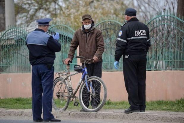 Restricții în localitățile Brăneşti şi Domneşti, după ce rata de infectare a trecut de 2 la mie