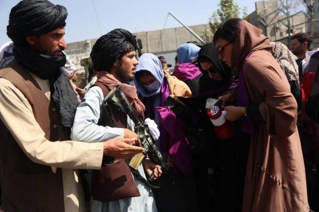 Talibanii au înlocuit Ministerul Femeilor cu Ministerul Promovării Virtuții și Prevenției Viciului