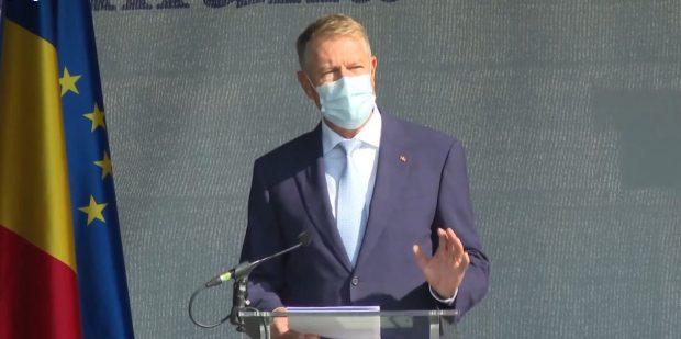 Vizita lui Klaus Iohannis în Letonia, amânată după ce președintele leton s-a infectat cu coronavirus. Șeful statului, testat negativ