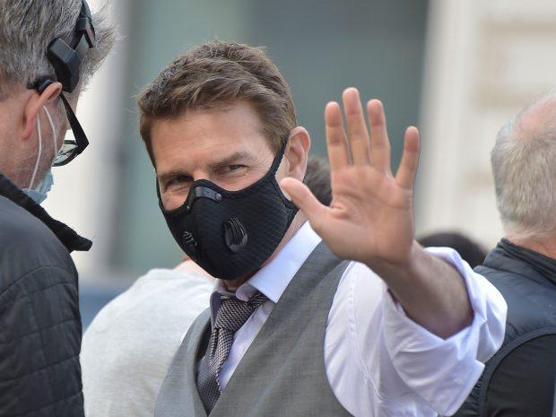 """Lansarea filmelor """"Mission: Impossible 7"""" şi """"Top Gun"""", amânată din nou din cauza pandemiei"""