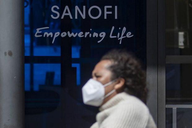 Compania Sanofi renunță la dezvoltarea vaccinului său anti-COVID prin ARN mesager