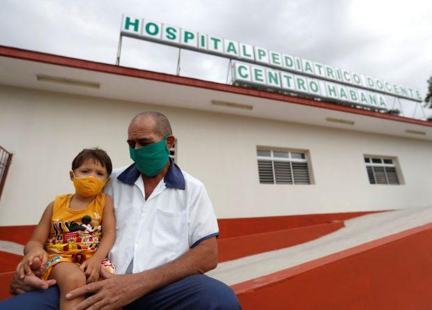 Cuba a început vaccinarea anti-COVID a copiilor care au cel puțin doi ani, cu seruri locale, neomologate de OMS