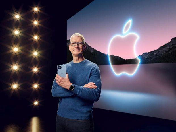 Apple a lansat noul iPhone 13. Ce preț are smartphone-ul și ce noutăți aduce