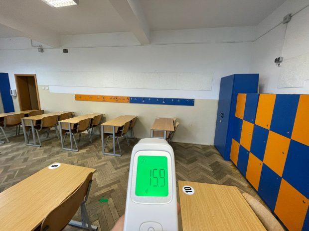 La Timișoara, caloriferele reci au închis mai multe școli decât COVID. Cum explică Primăria