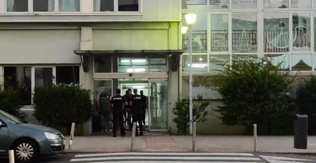 Tânăr arestat după ce a deschis focul într-o universitate din Țara Bascilor. Nu au fost raportate victime