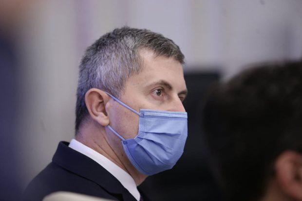Dan Barna: România joacă la categoria impusă, acolo este domnul Ciucă