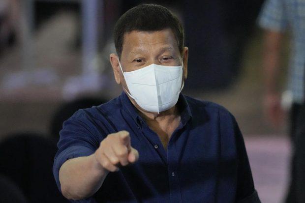 Soluția găsită de președintele din Filipine pentru imunizare: Să-i injectăm în somn pe antivacciniști